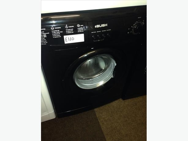 BLACK 6KG BUSH WASHING MACHINE3