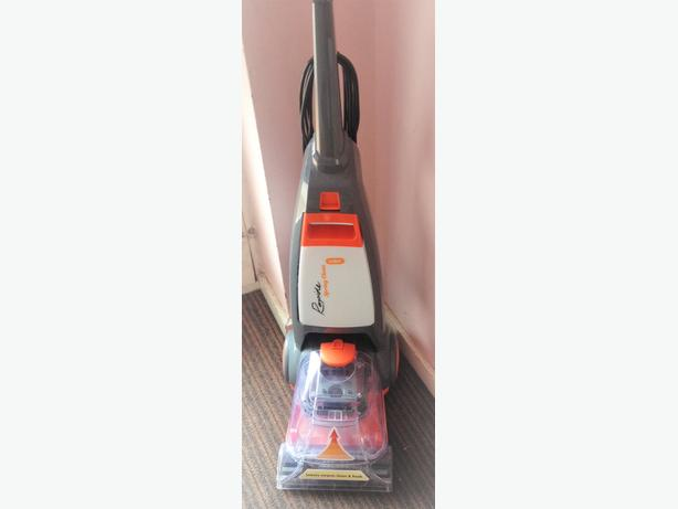 Vax rapide spring clean w91 carpet washer - still for sale