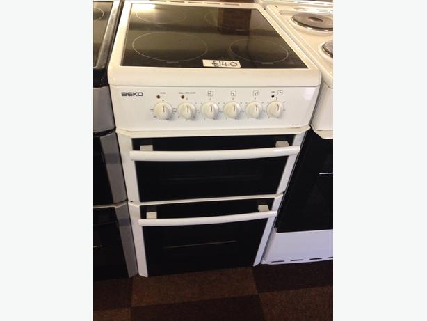 BEKO 50CM ELECTRIC COOKER05