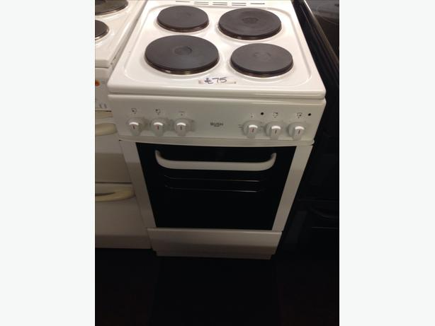BUSH 50CM ELERCTRIC COOKER SINGLE CAVITY0