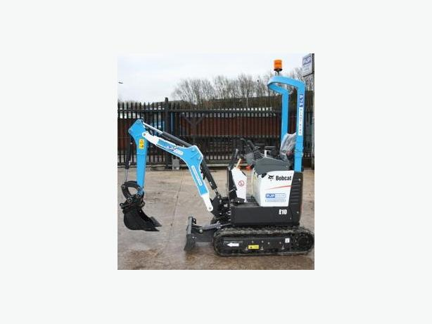 CHEAP!!! MINI DIGGER & MICRO DIGGER DAILY HIRE