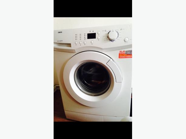 ZANUSSI WASH MACHINE