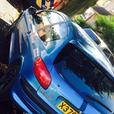 Peugeot 206 automatic