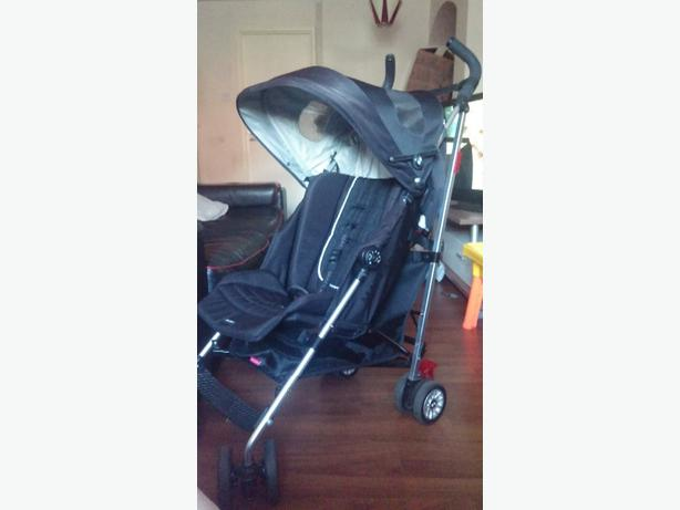 OFFERS pls BMW Maclaren pram