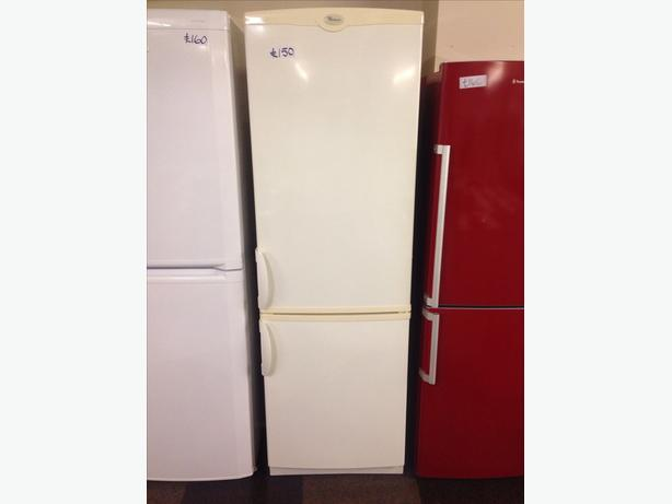 WHIRLPOOL FRIDGE FREEZER05