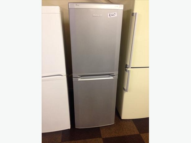 BEKO FROST FREE FRIDGE FREEZER00