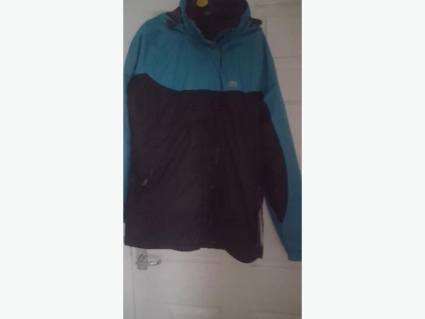 trespass ladies coat