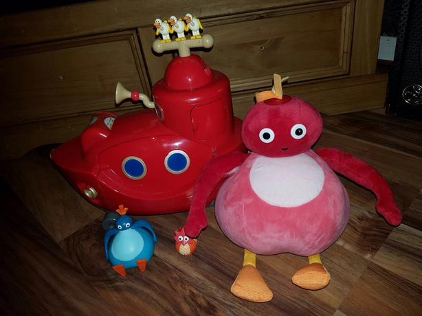 twirlywoos toys for sale
