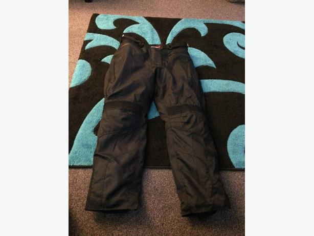 ladies bike trousers