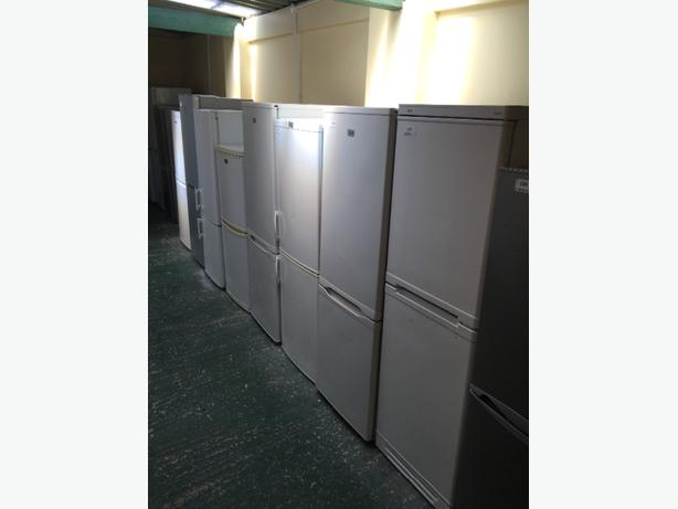 🏵sale fridgefreezers all with free delivery