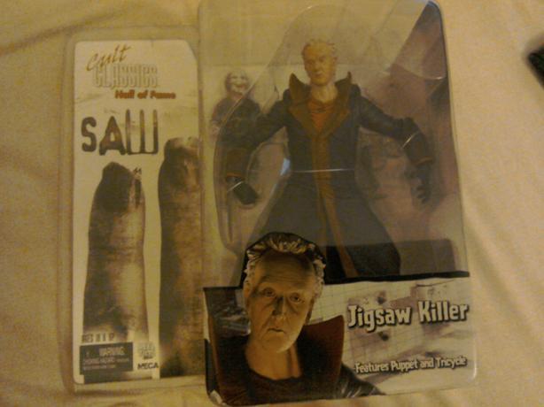 saw figure jigsaw killer
