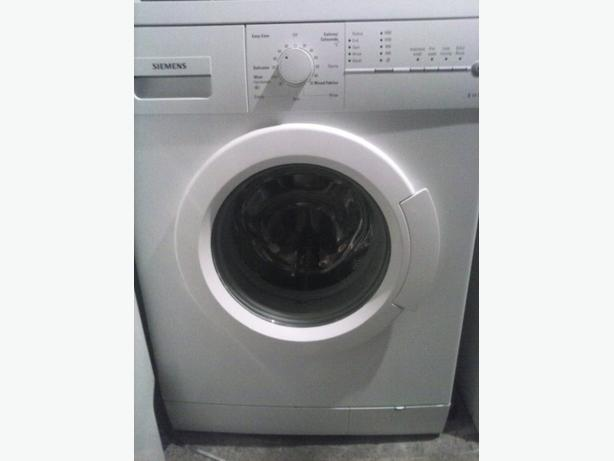 siemens 6kg washing machine