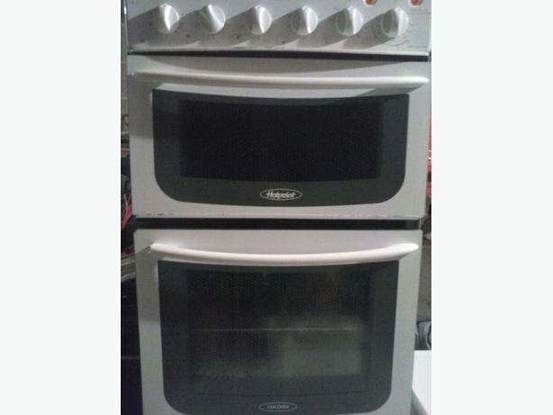 50cm wide hotpoint electric cooker