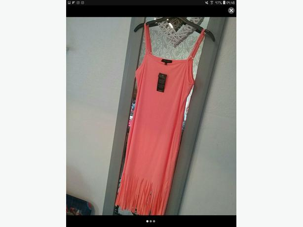 Size 10 new look dress bnwt
