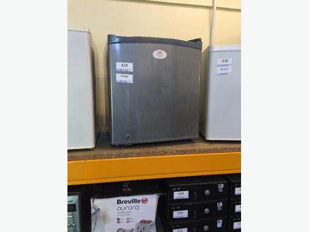 ☀️daewoo fridge all working 3 months grtee