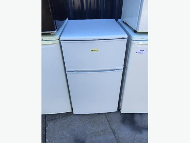 lovely mini fridgefreezer at recyk appliances