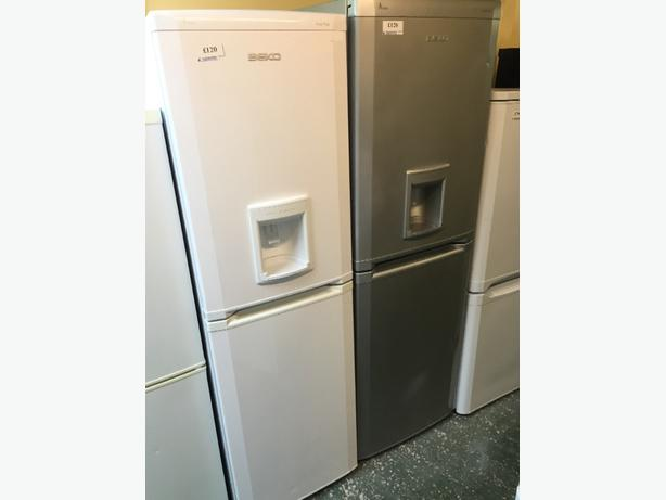 water dispenser fridgefreezer lots to pick from