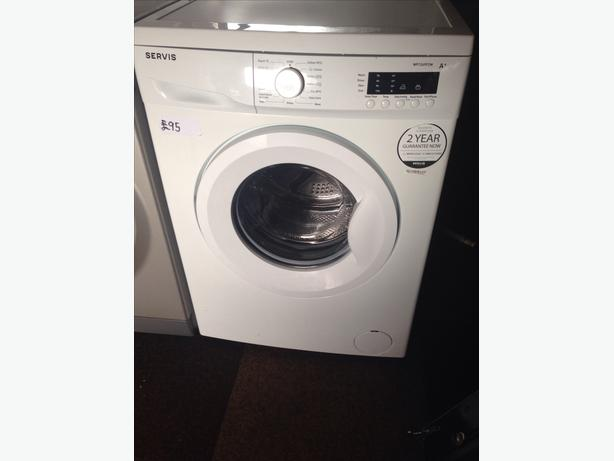 SERVIS 6KG WASHING MACHINE08