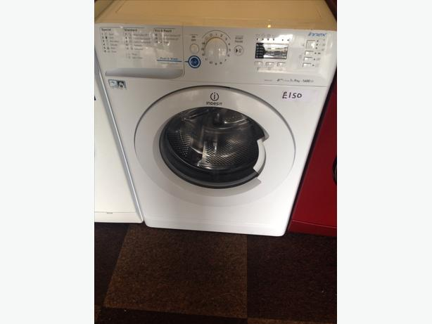 INDESIT 1-9KG WASHING MACHINE060