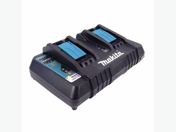 WANTED: Makita DC18RD Twin Battery Charger