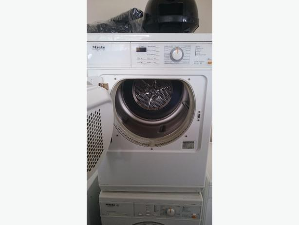 miele vented dryer