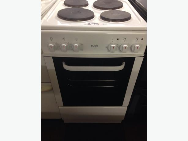 BUSH SINGLE CAVITY ELECTRIC COOKER0
