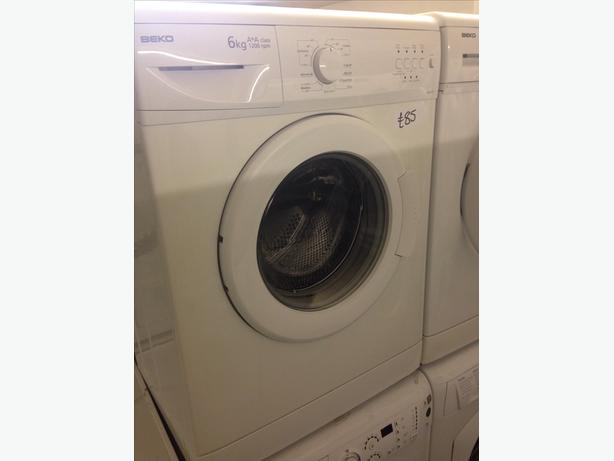 BEKO 6KG WASHING MACHINE03