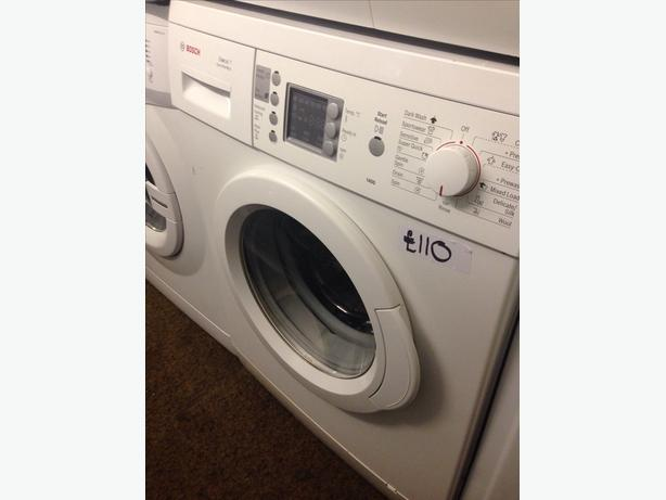 BOSCH 7KG WASHING MACHINE003