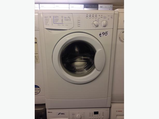 INDESIT 6KG WASHING MACHINE87