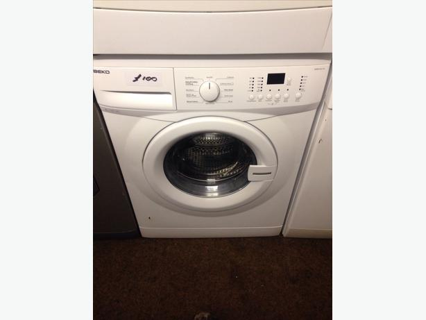 BEKO 6KG WASHING MACHINE008
