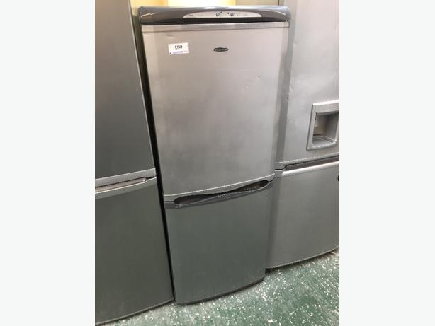 starbuy for today hotpoint silver frostfree