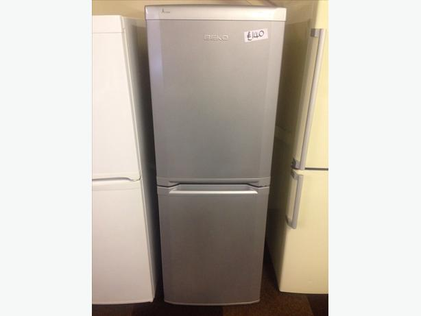 BEKO FROST FREE FRIDGE FREEZER0