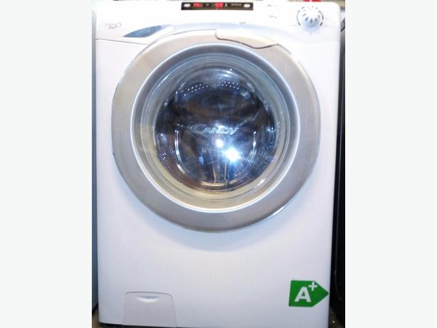 Candy EVO8143D 8kg washing machine for sale.