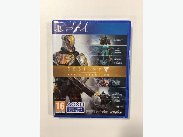 Destiny: The Collection (PS4) - Sealed