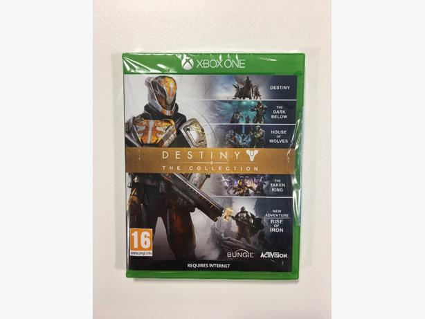 Destiny: The Collection (Xbox One) - Sealed