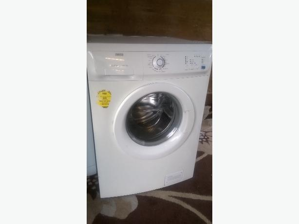 ZANUSSI WASHING MACHINE**