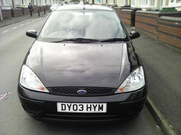 Ford Focus Low milage for sale