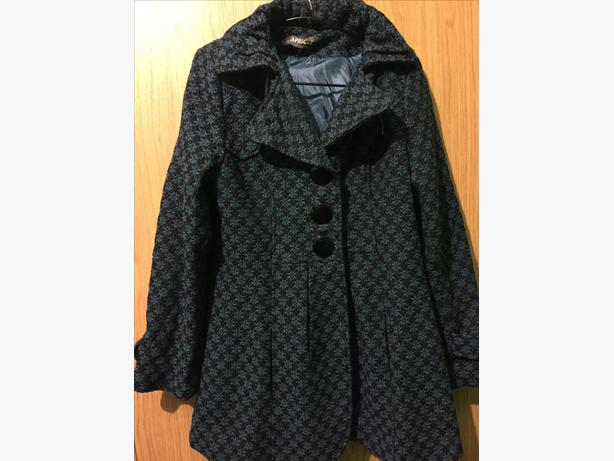 blue-black jacket new look
