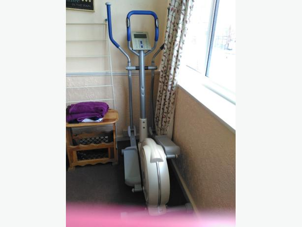 Reebok electric exercise machine for sale