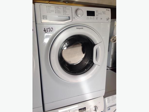 1-9 KG HOTPOINT WASHING MACHINE09