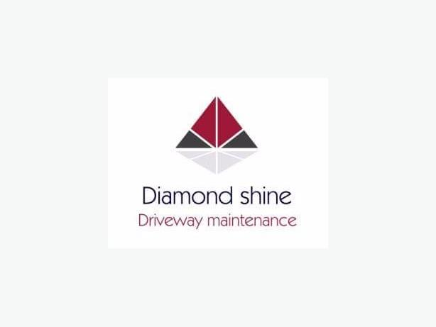 DIAMOND SHINE DRIVEWAY MAINTENANCE  CLEANING SERVICES