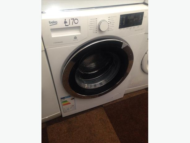 BEKO 1-9KG WASHING MACHINE02