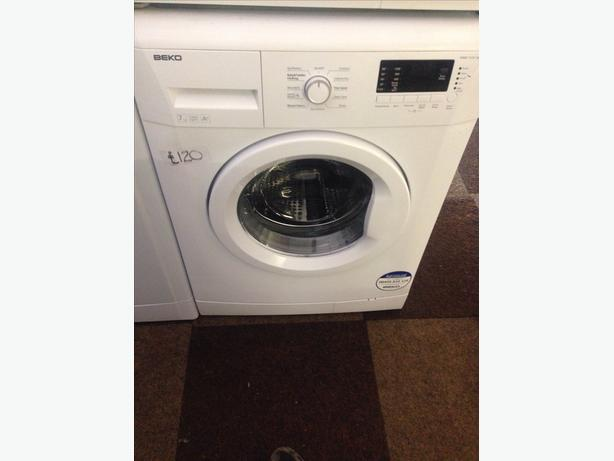 BEKO 7KG WASHING MACHINE003