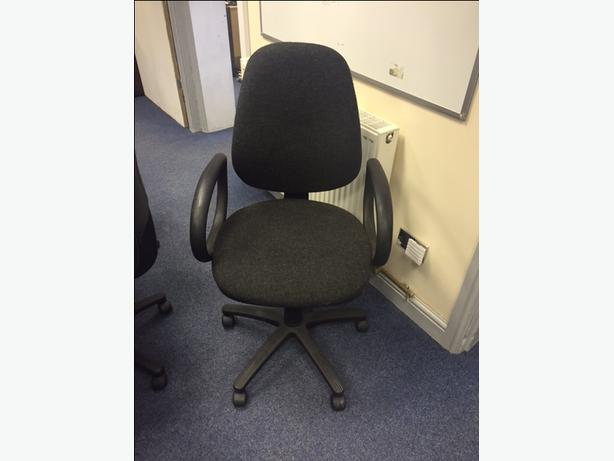 office adjustable swivel chair