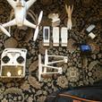 Blade Chroma CG03 4K Drone - Cost £1100 - Bargain