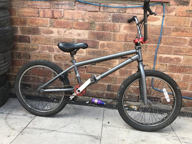 stunt bmx £30