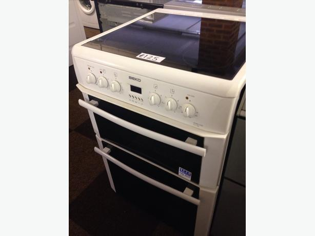 BEKO 60CM FAN ASSISTED ELECTRIC COOKER2