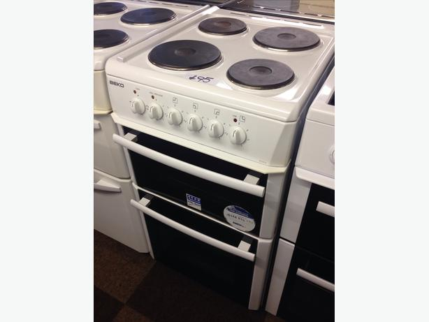 50CM BEKO FAN ASSISTED ELECTRIC COOKER3