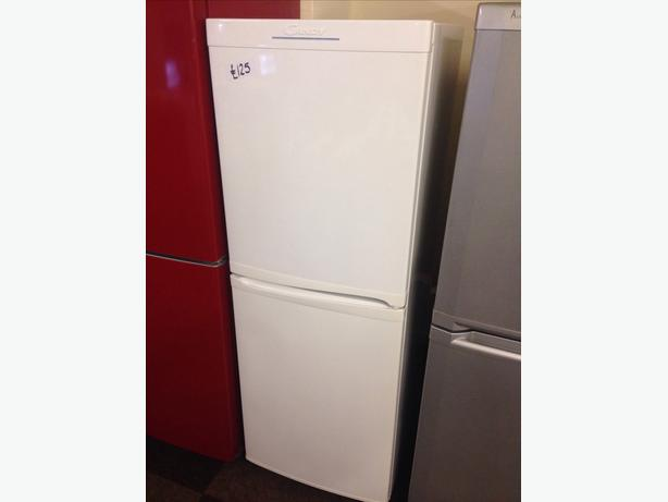 CANDY FRIDGE FREEZER013