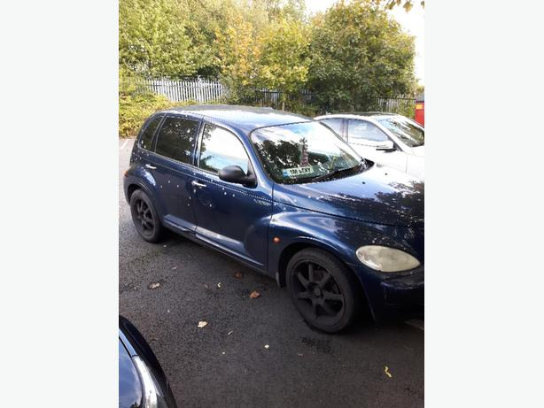Chrysler Cruiser Spares and Repairs